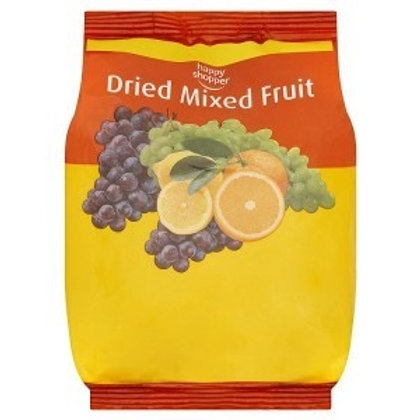 Hs Mixed Fruit