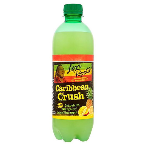 Levi Roots Caribbean Crush