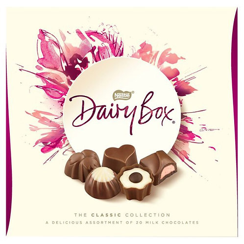 Dairy Box Carton 180gr