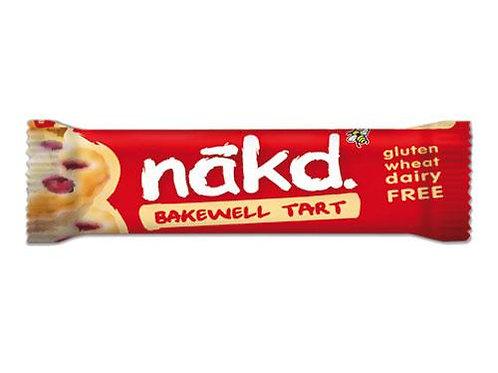 Nakd Bakewell
