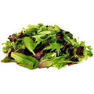 Salad, babyleaf (each)