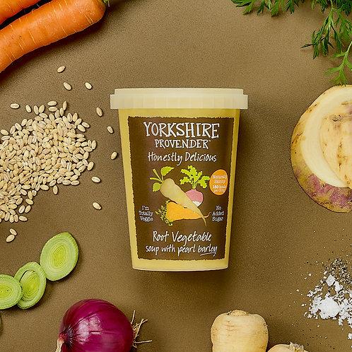 Yorkshire Provender Root Vegetable