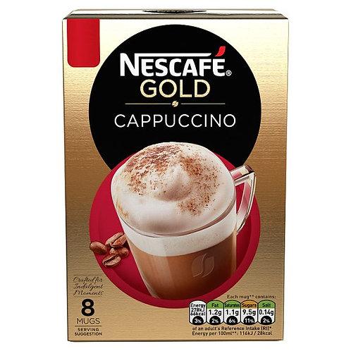 Nescafe Cappuccino Original