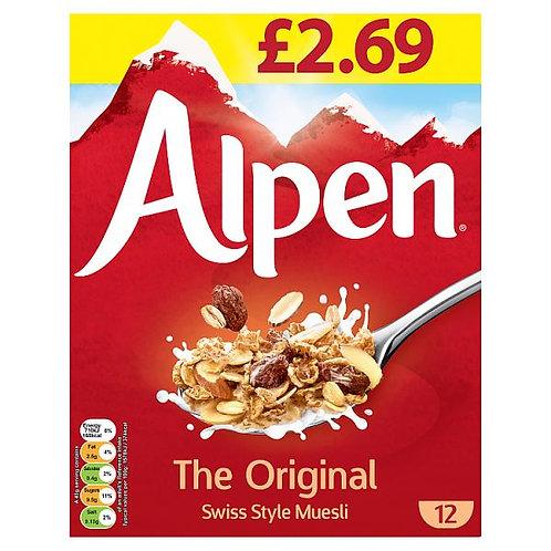 Alpen Original 500gr