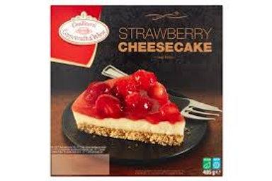 Coppenrath Strawberry Cheesecake