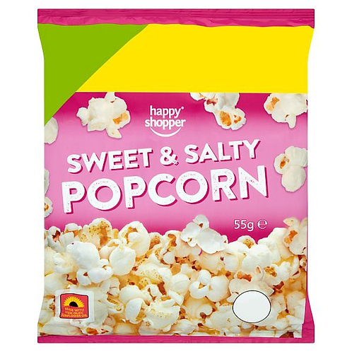 Hs Sweet & Salty Popcorn