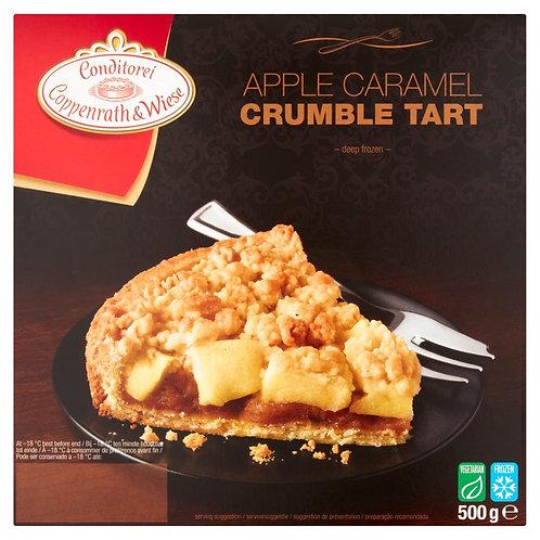 Coppenrath & Wiese Apple Caramel Crumb Tart