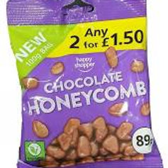 Happy Shopper Chocolate Honeycomb