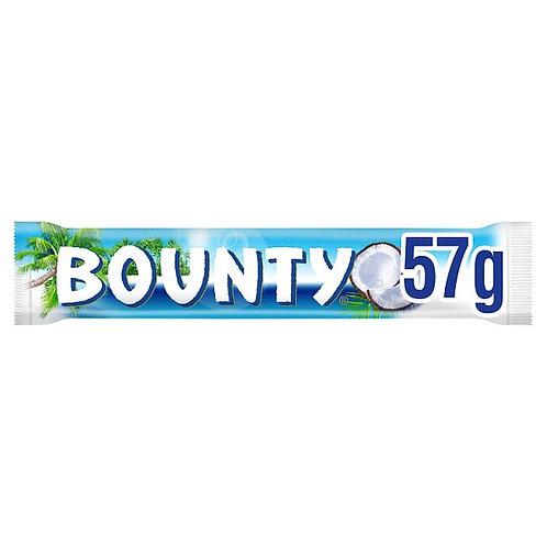 Bounty Milk Chocolate