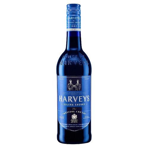 Harveys Bristol Cream Sherry 70cl