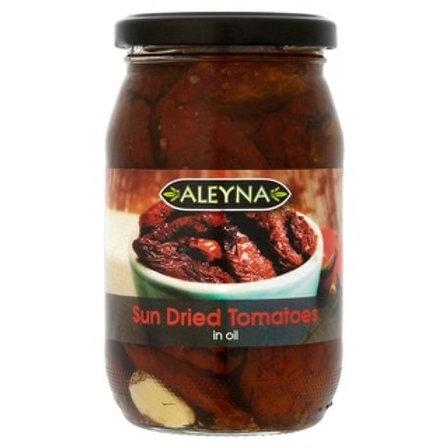 Aleyna Sundried Tomatoes