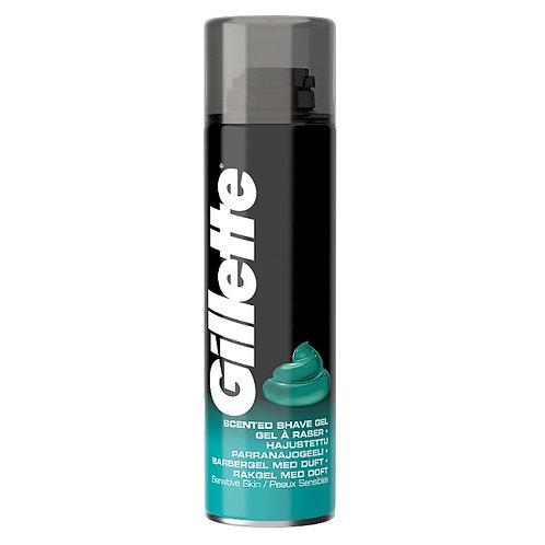Gillette Shave Gel Regular