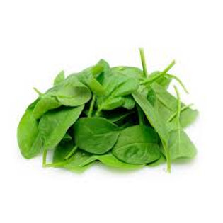 Spinach, bag (each)