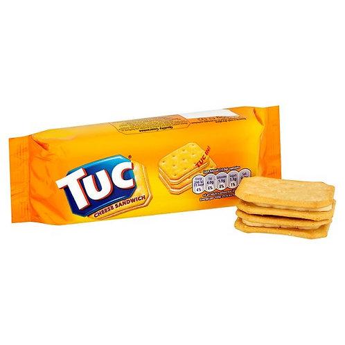 Jacobs Tuc Sandwich