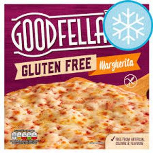Goodfellas Margherita Gluten Free Pizza