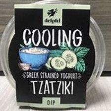 Delphi Tzatziki Dip