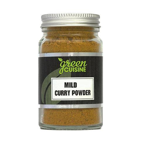 Green Cuisine Mild Curry Powder