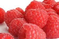 Raspberries, Tray (each)