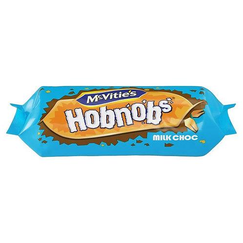 Mcv Milk Choc Hobnobs