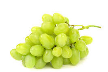 Grapes (Green)(250gr)