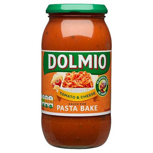 Dolmio Pasta Bake Tom&Cheese