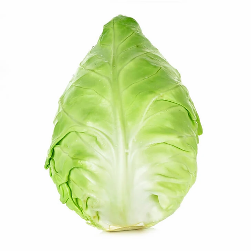 Cabbage, Sweetheart (each)