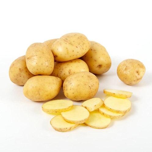 Potatoes, White (kg)