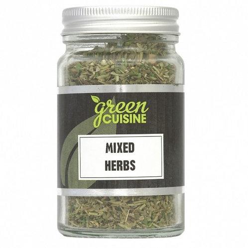 Green Cuisine Mixed Herbs