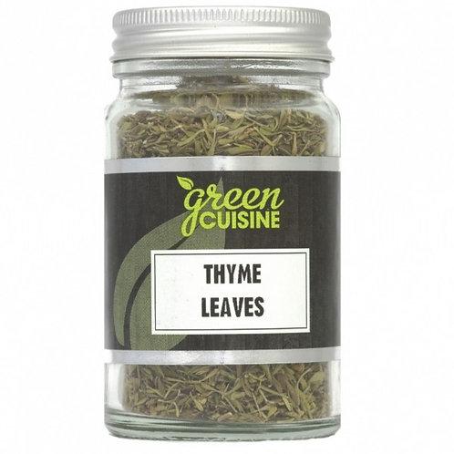 Green Cuisine Thyme