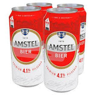 Amstel Bier 4x440ml