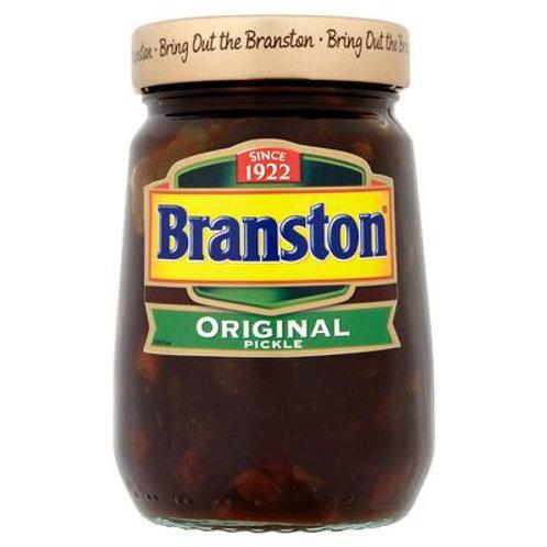 Branston Orig Pickle