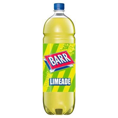 Barr Limeade