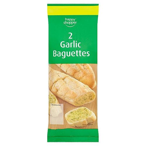 Hs Garlic Baguette
