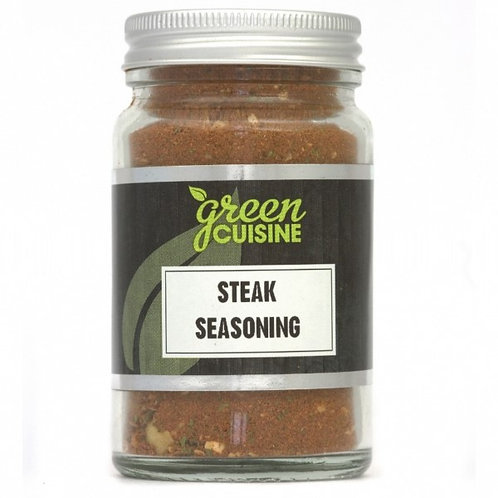 Green Cuisine Steak Seasoning