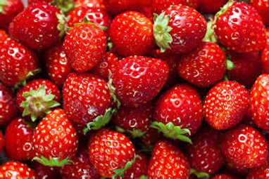 Strawberries, 300gr tray (each)