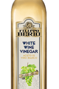 Filippo Berio White Wine Vinegar