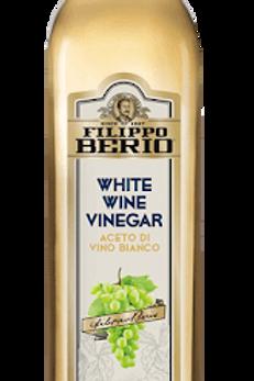 Filippo White Wine Vinegar