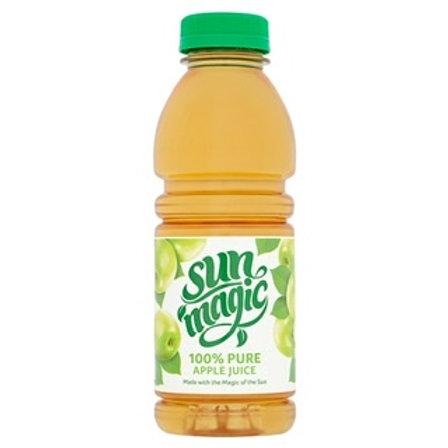 Sunmagic Apple Juice 500ml
