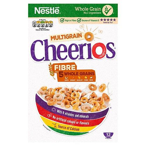 Kelloggs Multi Grain Cheerios