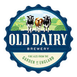 Old Dairy Blue Top