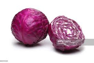 Cabbage, Red (each)
