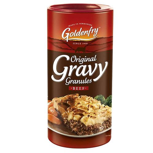 G/Fry Gravy Grns Beef