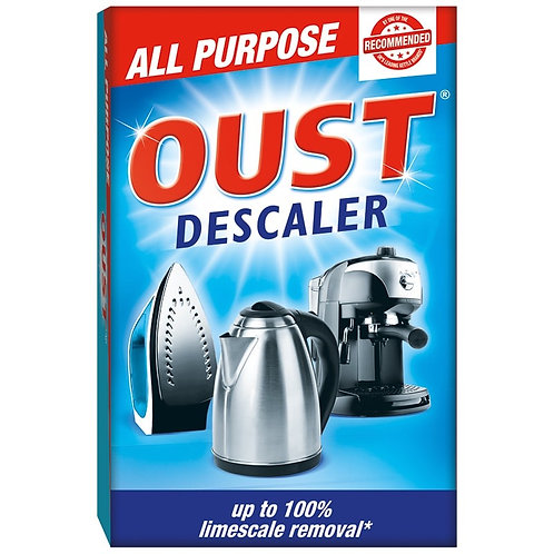 Oust A/Purpose Decsaler