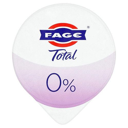 Total 0% Greek Yogurt