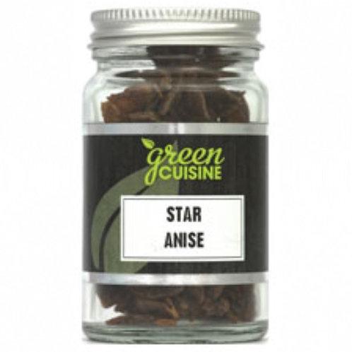 Green Cuisine Star Anise