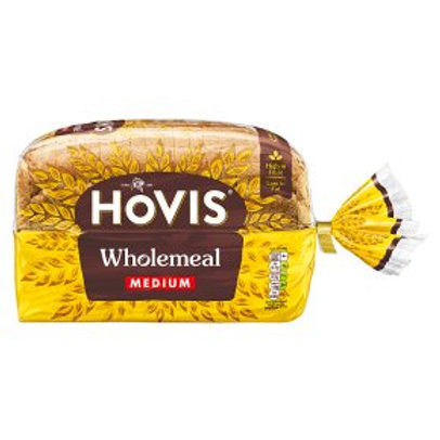Hovis Wholemeal Bread Med