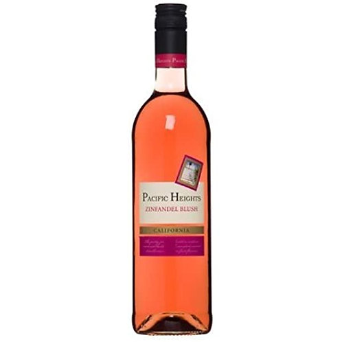 Pacific Heights Zinfandel Blush