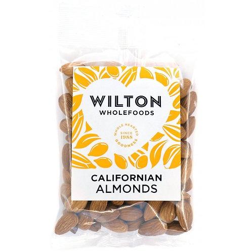 Wilton Almonds