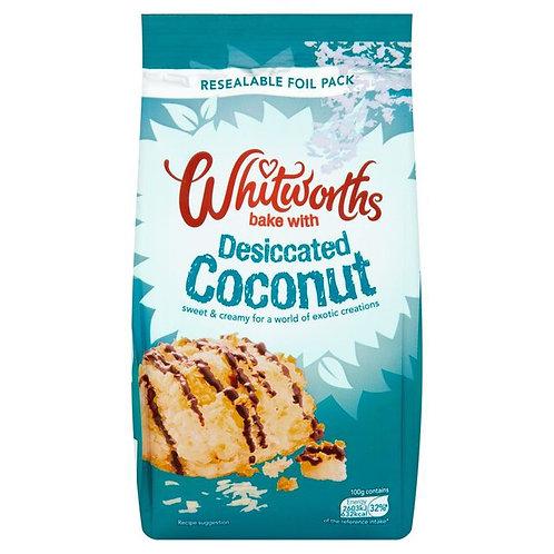 Whitworth Coconut