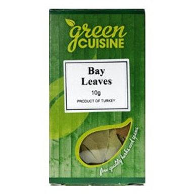 Green Cuisine Bay Leaves